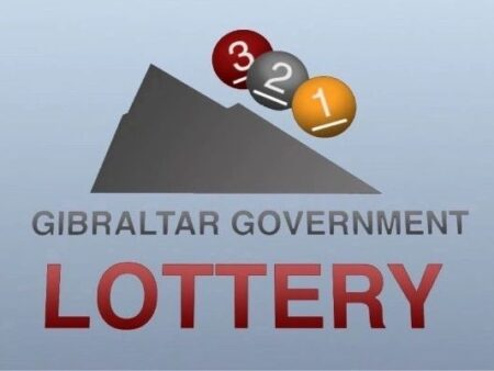 Gibraltar Lottery Results 24th day of November 2020