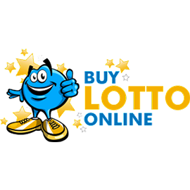 BuyLottoOnline Lottery Logo