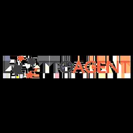 Lotto Agent Logo