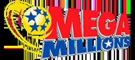Mega Millions Lottery - Logo