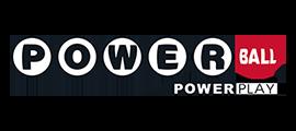 PowerBall Lottery Logo