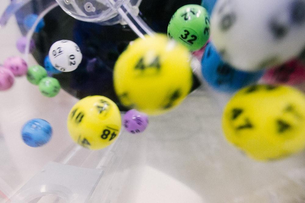 balls drawing