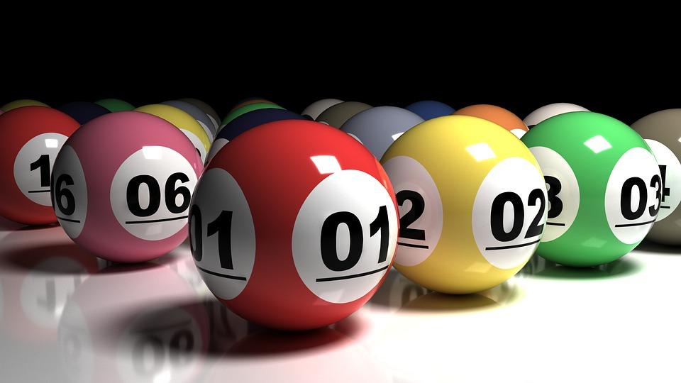 france loto balls