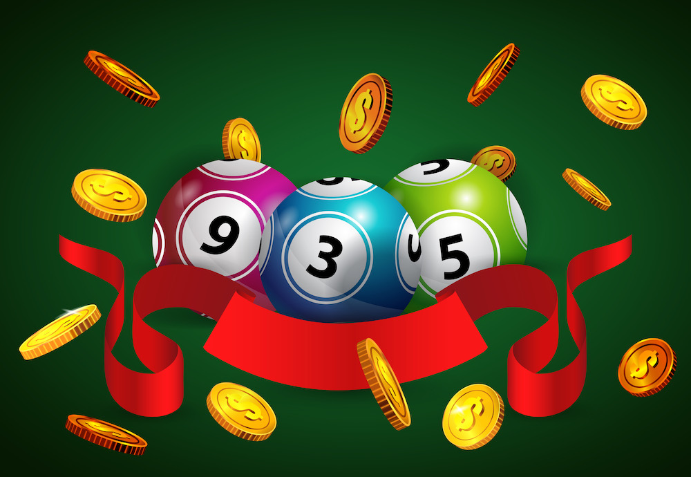 Lotto 6aus49 - payout options
